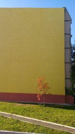 Фасад утепление
