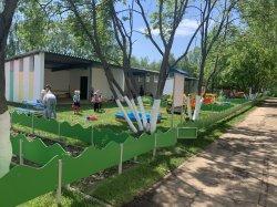 Завершено строительство детского садика №12 Нижний Новгород