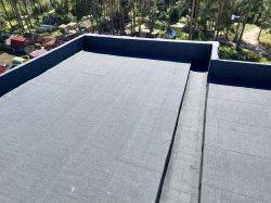 Закончен капитальный ремонт крыши Лесной курорт